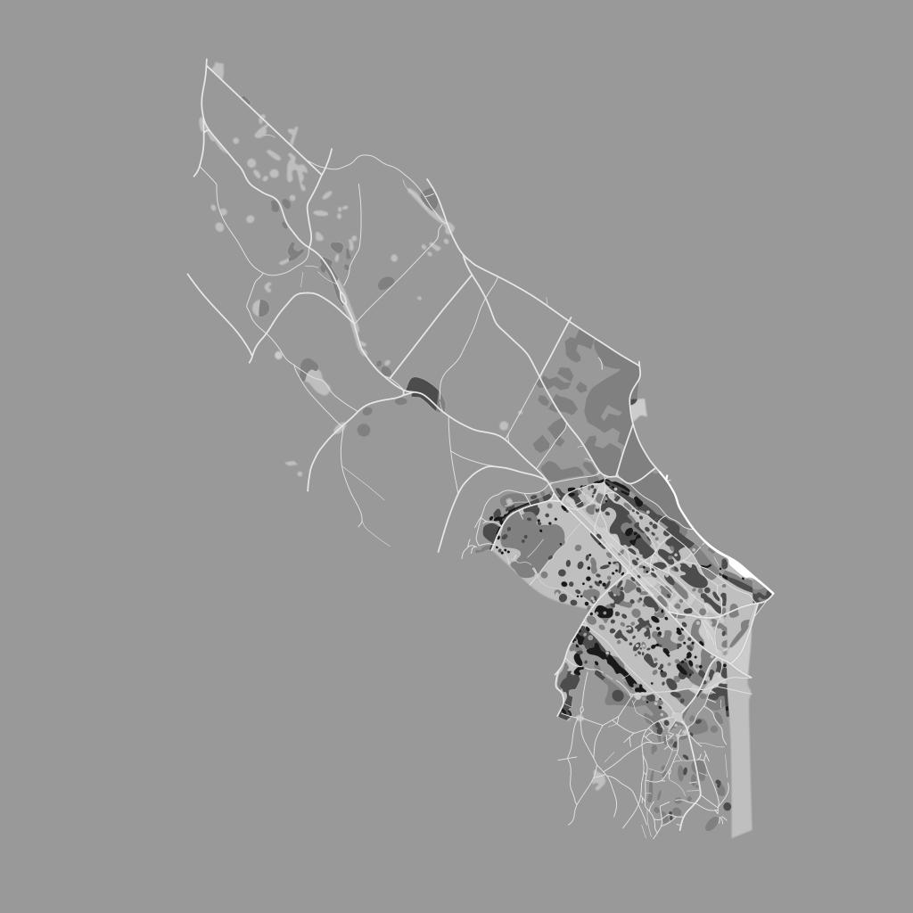Realistic orienteering simulator